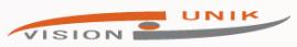 logo unik vision